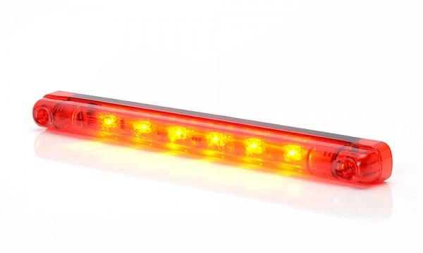 LED Bremsleuchte Rot 12-24V