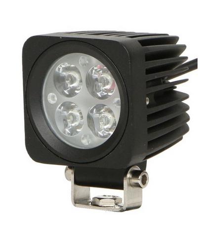Arbeitslampe LED 4x3 Watt