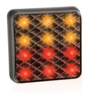_ LED 3-Funktion Rückleuchte 81mm-1