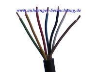 _ Elektrokabel 7-adrig 0,75mm²-1