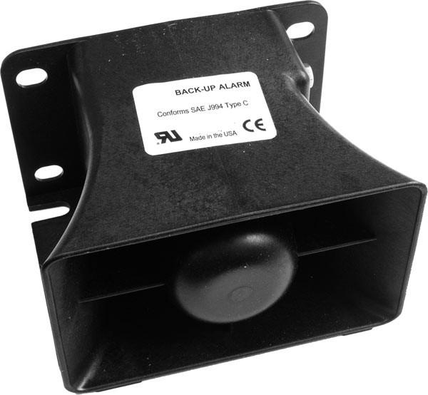 Rückwärts Alarm 12-24V 97-112 dB