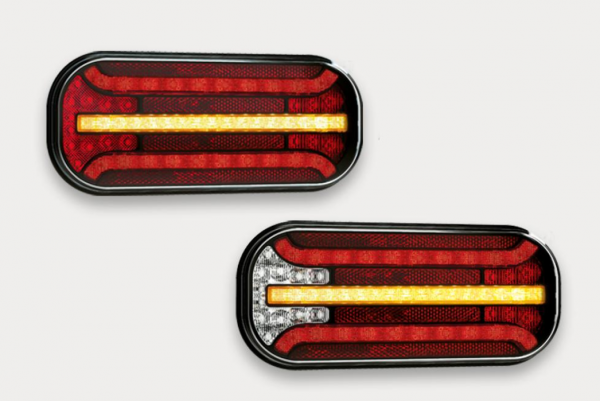 Anhänger Beleuchtung auch LED, größe Auswahl!