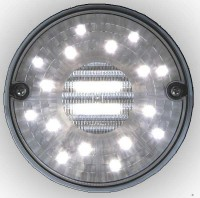"""_ Rückfahrscheinwerfer 12V/24V LED-1""""St�ck"""