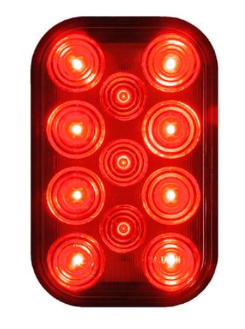 LED Stop & Schlußleuchte 2-Funktion Leuchte