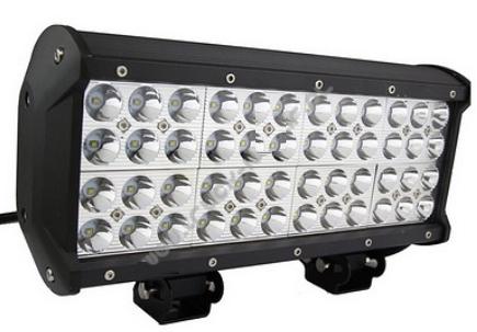 LED Arbeitsscheinwerfer mit 144Watt und 10080lm