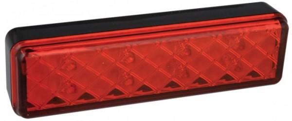 Nebelscheinwerfer Slim-line LED für 12V-24V