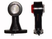_ LED Begrenzungsleuchte am Gummiarm 12-30V-1