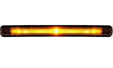 Led Seitenmarkierungsleuchte Gelb-Lichtleittechnik