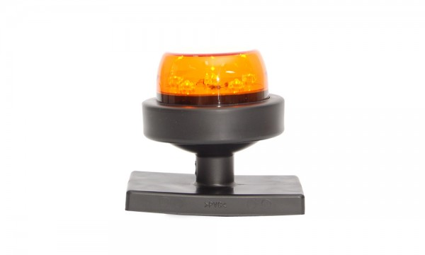 LED Umrissleuchte für die Seite 12V/24V