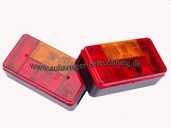 Scheibe rechts Radex 5001 für Art.P0005