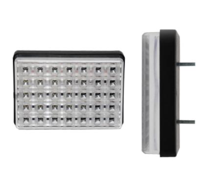 3 funktionsleuchte 9v 33v anhaenger beleuchtung. Black Bedroom Furniture Sets. Home Design Ideas
