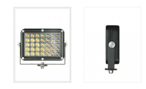 LED Arbeitsscheinwerfer 12-30V - 6000 Lumen