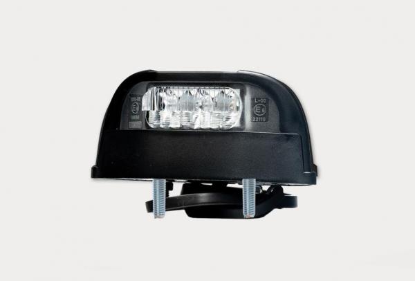 Kontrollschildbeleuchtung Led 12-36V DC