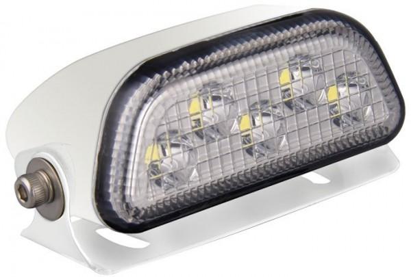 Arbeitsscheinwerfer Weiß für 12V-24V LED