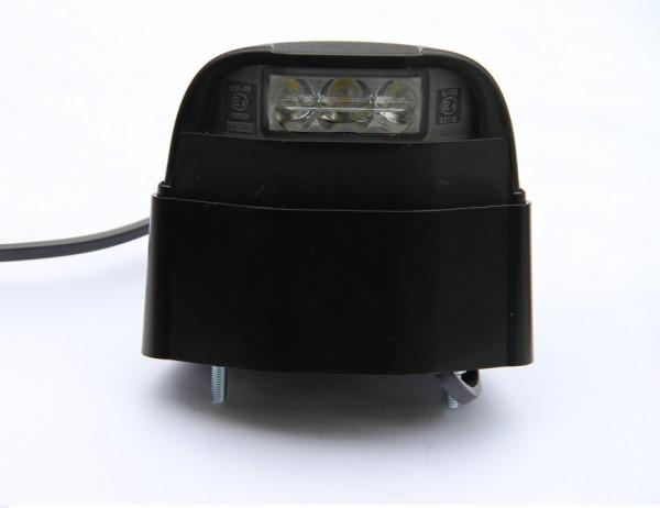 Kennzeichenlicht, Nummernschildleuchte Led 12-36V DC