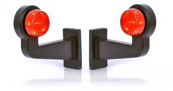 LED Begrenzungsleuchten Paar Groß 12V-24V