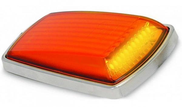 LED Seitenblinker Zusatzblinker für z.b Krankenwagen