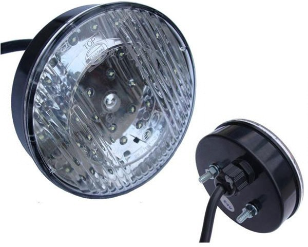 LED Rückfahrscheinwerfer Dasteri 103mm