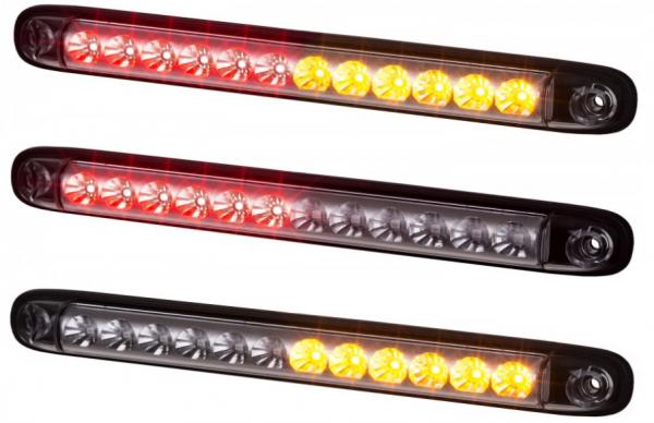 3-Funktion LED Streifen Stab Rückleuchte für 12V/24V