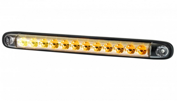 Dynamische LED Blinkleuchte 12V/24V