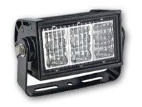 Heavy Duty LED Arbeitsscheinwerfer für 12V-24V