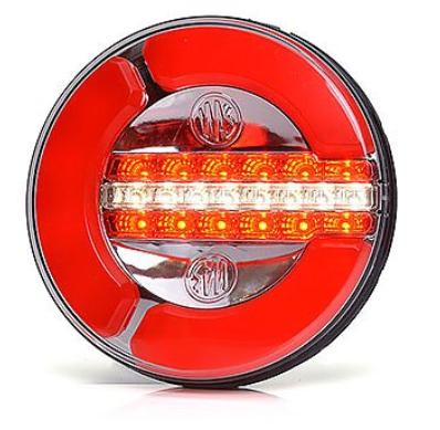 LED, NEON Nebel - Rückfahrlicht - Positionsleuchte 12V/24V