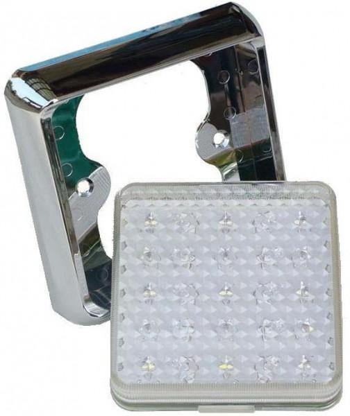 LED Rückfahrleuchte Quadrat
