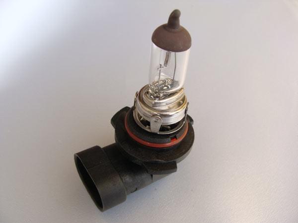 HB4 Halogenscheinwerferlampe 12V-55W P22d