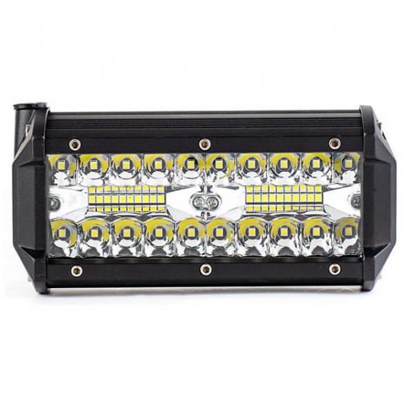 LED Panel, Arbeitslicht 40xLED, 2600 LM