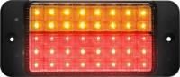_ Nutzfahrzeuge, Anhänger 3 funktion LED Rückleuchte-1