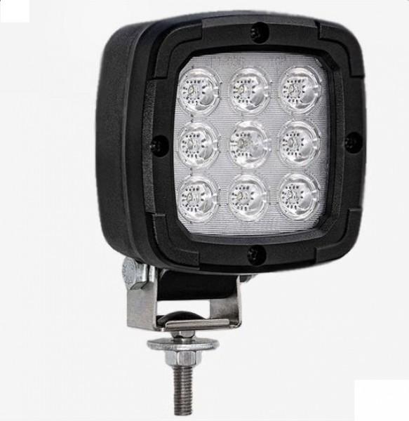 LED Arbeitsscheinwerfer für 12-45V 1800 lm