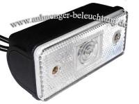 _ LED Positionsleuchten Weiss-1