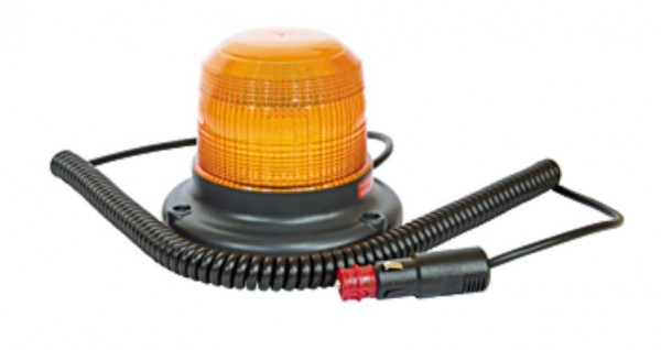 Blitzleuchte Xenon 12/24V Magnet