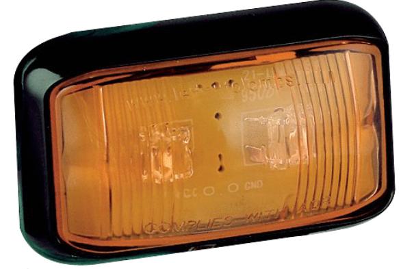 LED Seitenblinker Zusatzblinker