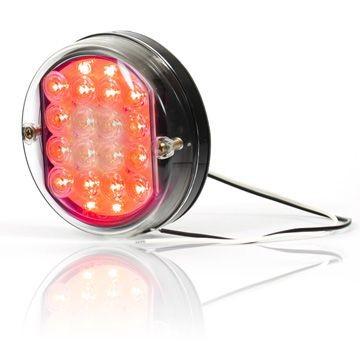 LED Rückleuchten - Rücklicht, Schlusslicht